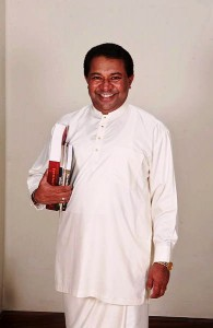 Minister of Higher Education, SB Dissanayake, is accused of introducing the compulsory training program for personal political gain