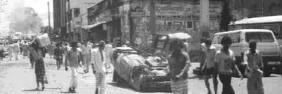 Sri Lanka's shame: Scenes of carnage from the pogrom of 1983
