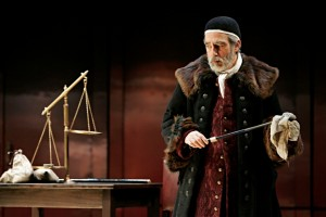 Shylock: More a victim of the sins of others than a sinner himself?