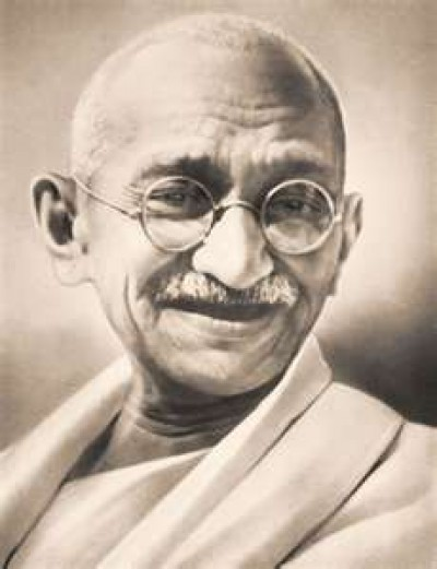 The Mahatma