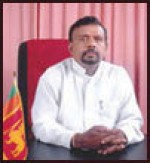 "Minister Wildlife S.M.Chandrasena : ""I was informed by Diyawadana Nilame of Dalada Maligawa that there is a shortage of elephants for perahera. ""The president has advised me to fulfill that requirement so we hope we'd find strong young elephants that are capable of carrying the casket,"" he is quoted by the BBC as saying."