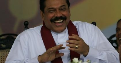 Despite several hard-hitting statements by the US regarding accountability and human rights abuses, President Rajapakse claims in his memorandum filed through Patton Boggs that the United States government endorsed the work of the LLRC in addressing allegations concerning the actions of the combatants during the now-ended conflict.