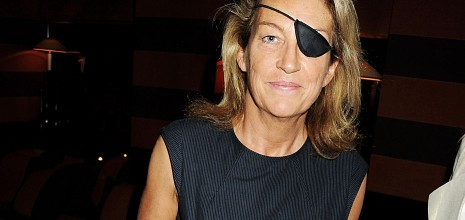 Marie Colvin attends the book launch party for author Janine di Giovanni's new book 'Ghosts by Daylight: A Memoir of War and Love' at Blake's Hotel on July 12, 2011 in London, England