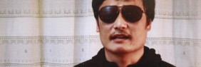 Chinese activist Chen Guangcheng confirms that he has suffered abuse and appeals to Premier Wen Jiabo for an investigation in a video uploaded after escaping.