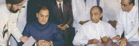 The India-Sri Lanka Agreement 1987, also known as the Rajiv-Jayawardene Accord, completed 25 years on July 29