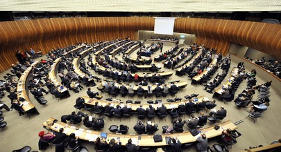 In a matter of three to four months the government will be facing scrutiny at the UN Human Rights Council which will be scrutinizing the four year report of the Sri Lankan government for the period 2008-12 in terms of the UN's Universal Periodic Review