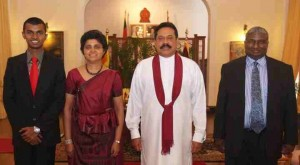 Shirani Bandaranayaka was once a Rajapaksa loyalist. What she was not was a Rajapaksa acolyte. A mindless follower.