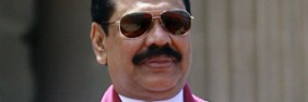 mahinda in sunglasses