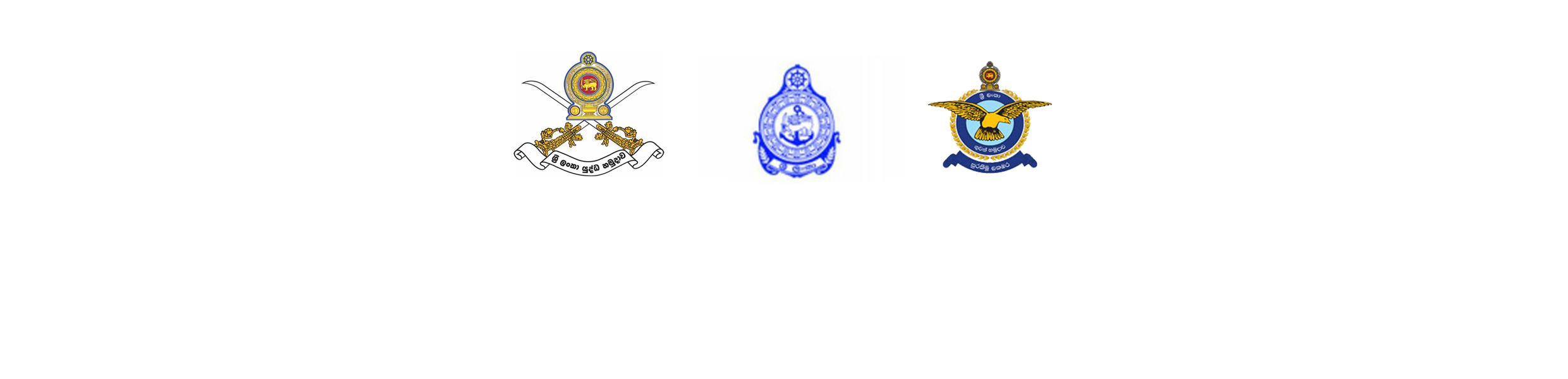 joint services command logo